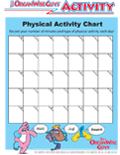 OrganWiseGuys Healthy Choice Activity Sheet