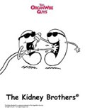 The Kidney Brothers