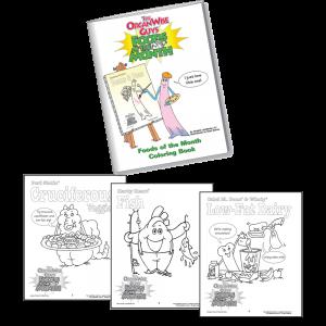 Activity Sheet for Kids
