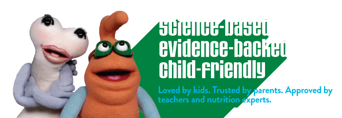 Kids Health Curriculum