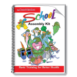 Basic Training for Better Health Assembly Kit