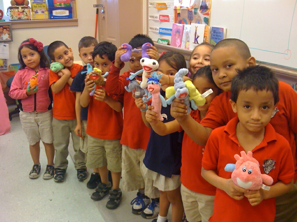 Early Childhood Education Centers 1