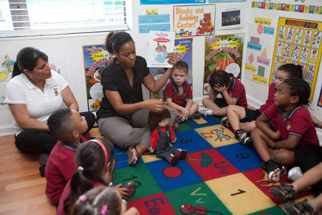 Early Childhood Education Centers 3