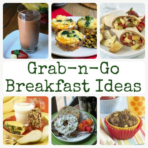 Grab-n-Go-Breakfast