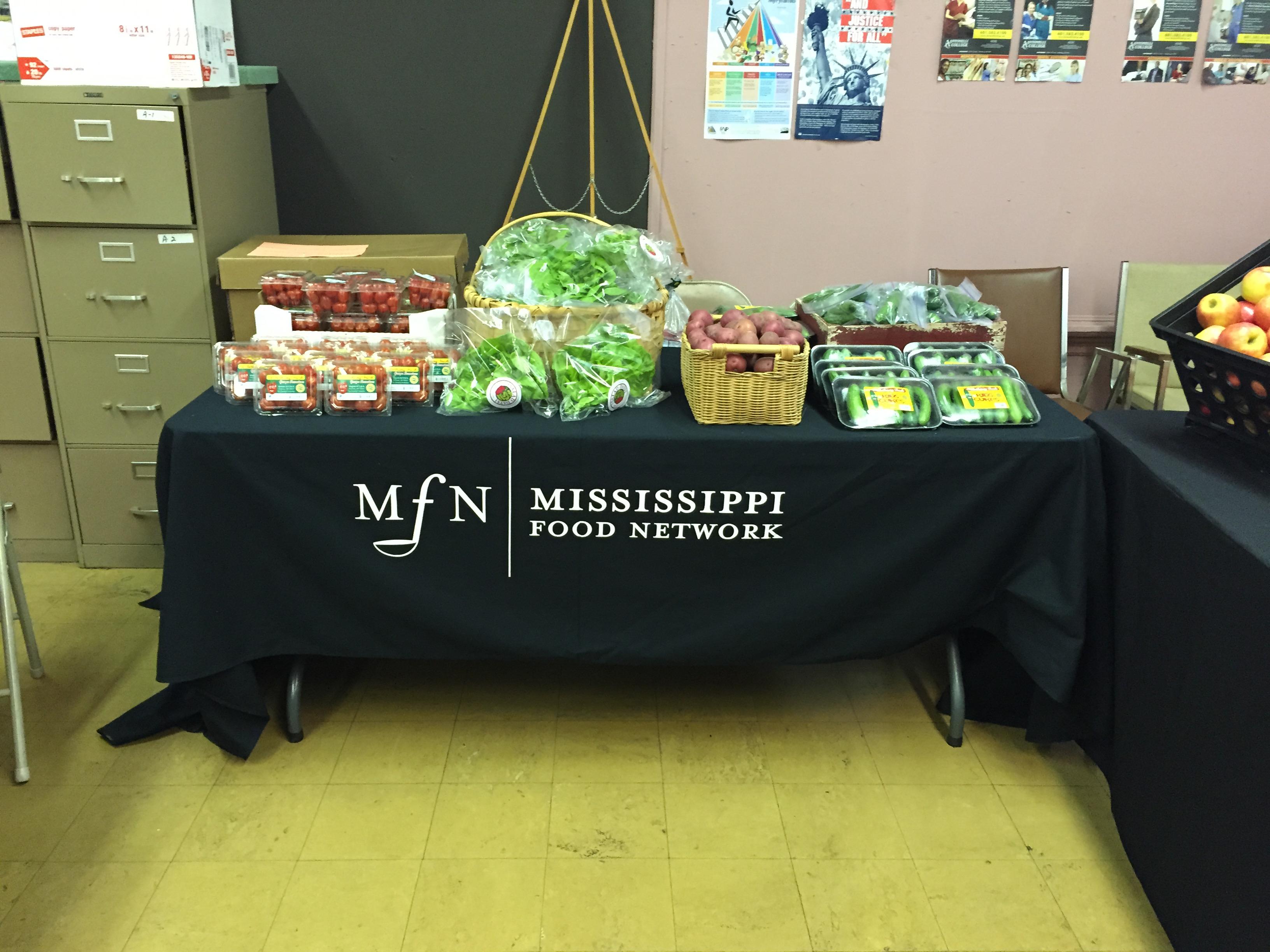 Mississippi coahoma county sherard - 2015 Mfn Farmers Market1